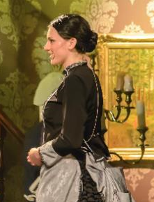 Madame Duprais